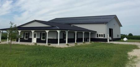 New home construction elite builders llc for Shouse homes